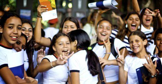 16 milhões de meninas, em todo o mundo, nunca irão à escola, afirma Unesco