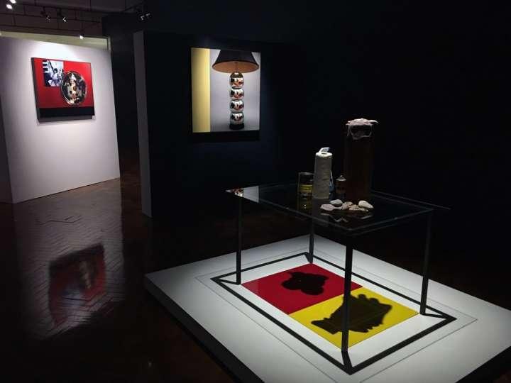 """Caixa Cultural apresenta a exposição """"Mac Adams: Sombras e mistérios"""""""