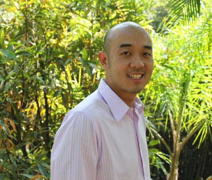 Marcus Nakagawa, autor do livro que propõe 101 ações sustentáveis