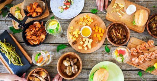 Nova tabela nutricional mostra a composição de 1.900 alimentos