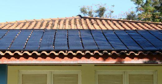 Vídeo ensina a fazer aquecedor solar de baixo custo