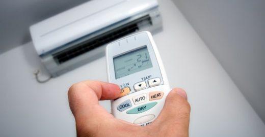 Veja como economizar energia sem desligar o ar-condicionado