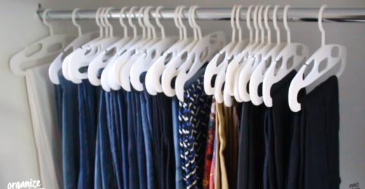 10 truques de limpeza e organização que vão facilitar muito seu dia a dia