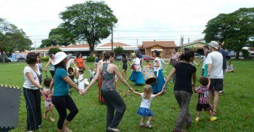 Moradores se unem e criam movimento <br>a fim de melhorar cidade para as crianças