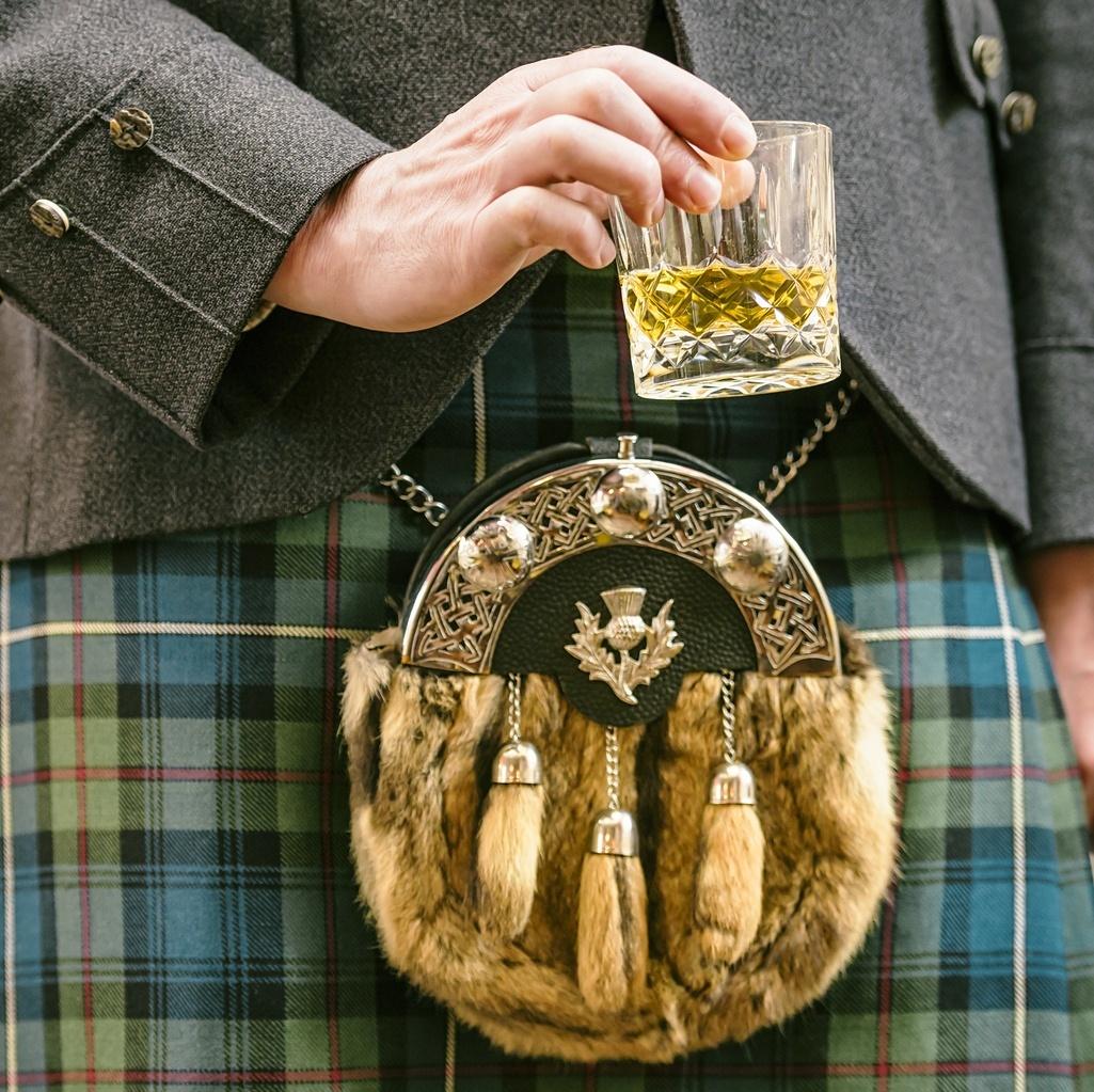 Uísque escocês é o melhor do mundo