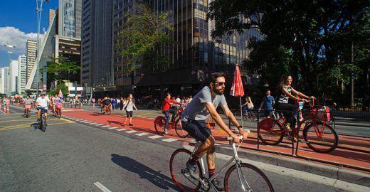 Concurso apoia artigos sobre mobilidade por bicicleta no Brasil