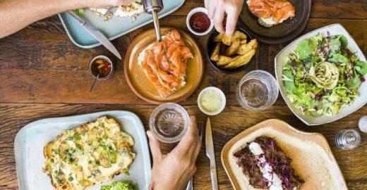Restaurante mescla iguarias brasileiras com receitas francesas
