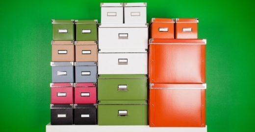 Dicas práticas para deixar sua casa organizada