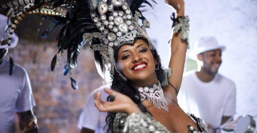 Conheça as maiores festas populares do Brasil
