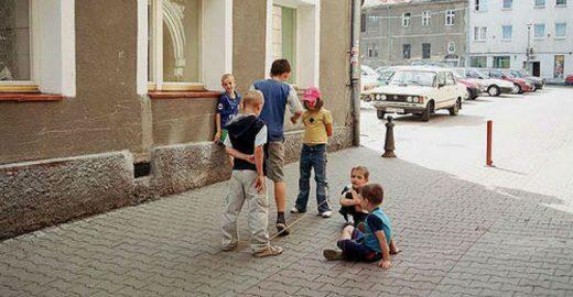 Site europeu propõe discussão sobre <br>adaptação de cidades para autistas