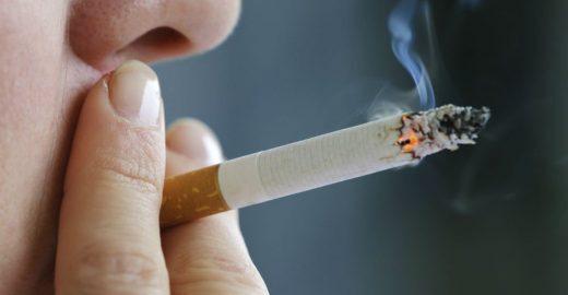 Serviços gratuitos ajudam fumantes a largarem o vício