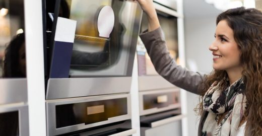 10 dicas para economizar na compra de eletrodomésticos