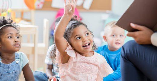 Conselho quer nova regra para espaços de educação infantil