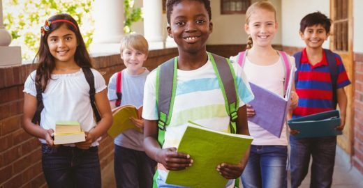 Edital de apoio aos Fundos da Infância e da Adolescência visa propostas para educação integral