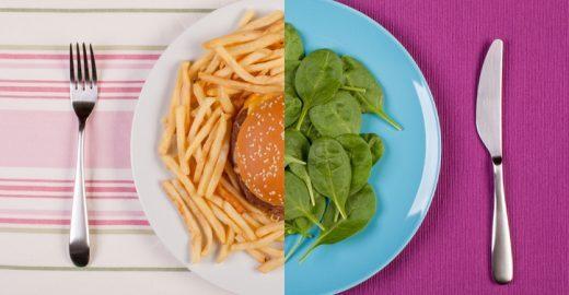 Nutricionista condena dieta restritiva: 'Saúde é comer de tudo'