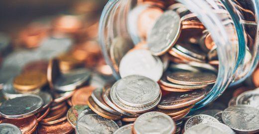 8 passos para você começar a guardar dinheiro