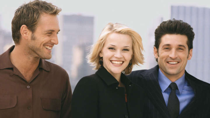 Com Reese Witherspoon,