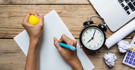 Especialistas indicam estratégias para diminuir o estresse