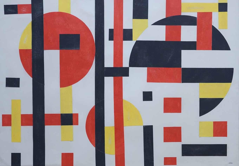 'Parabólica', de Gyula Kosice