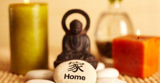 Energize sua casa com o Feng Shui