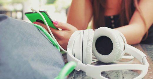 5 podcasts para quem não tem tempo de estudar