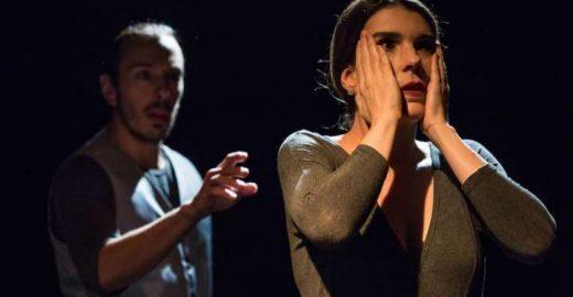 Peças inspiradas em obras de escritores chegam ao Teatro Poeira