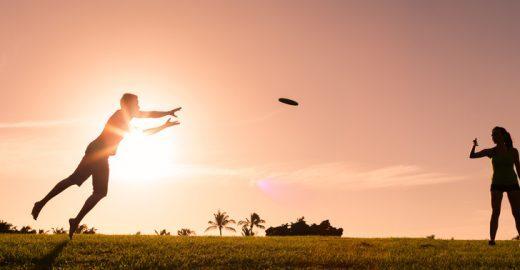 5 unidades do Sesc onde você pode praticar Frisbee no verão