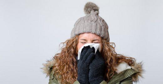 Chegada do inverno exige cuidados especiais com a saúde