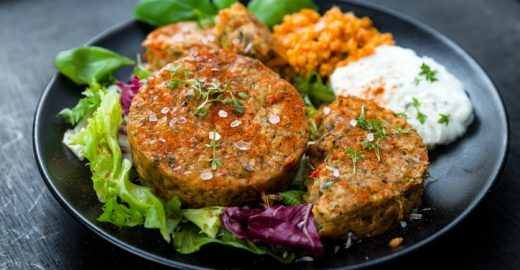 """""""Desafio dos 21 dias"""" ajuda a diminuir o consumo de carne"""