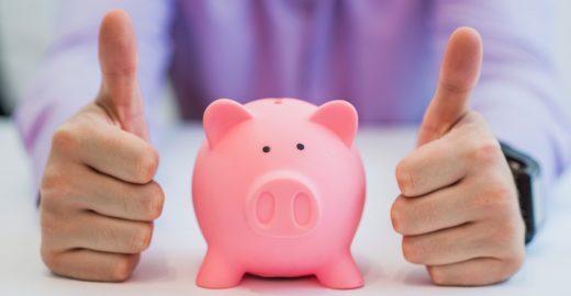 17 maneiras bem simples de juntar dinheiro rápido