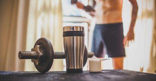 Vitamina D oferece benefícios no ganho de massa muscular
