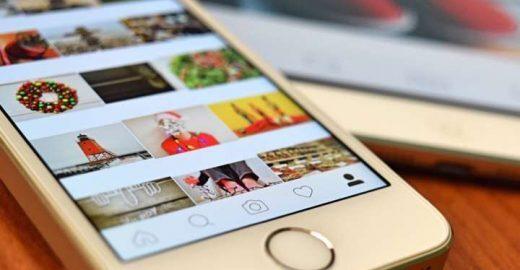 Instagram Para Negócios: A Importância Da Identidade Visual