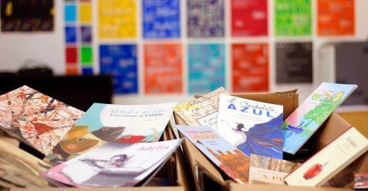Ajude a Biblioteca Mário de Andrade a ter um espaço para crianças