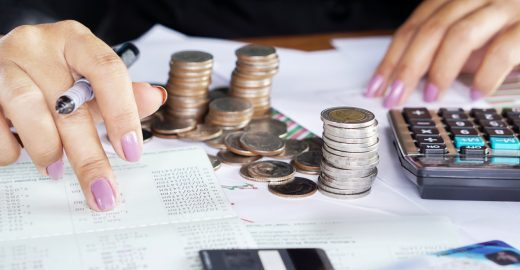 3 dicas para organizar sua vida financeira em 3 meses