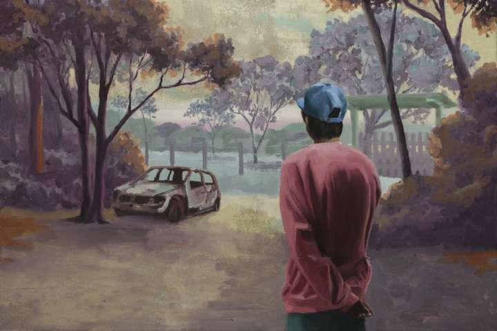 Estética de Apolo Torres transita entre o expressivo e o realista