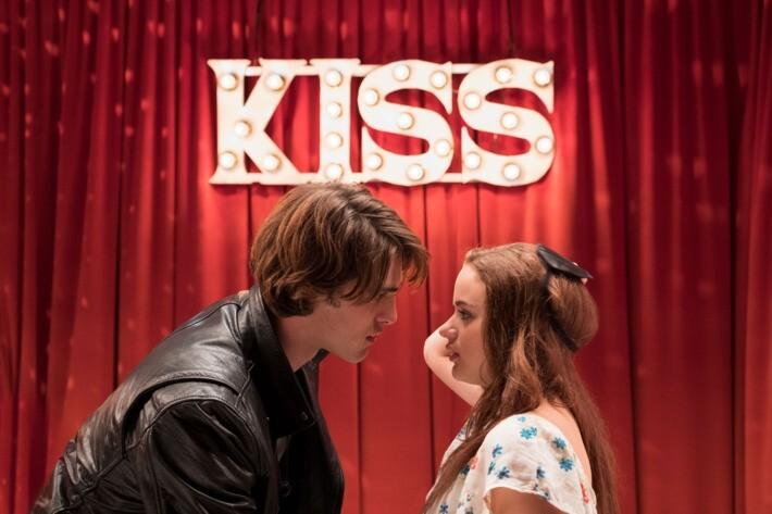 Barraca do beijo