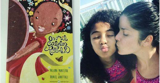 Samara Felippo indica 9 livros para empoderar crianças negras