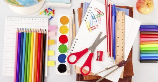 Pechinchadora profissional dá10 dicas para economizar na compra do material escolar
