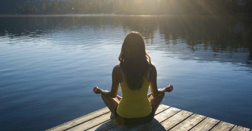 11 aplicativos gratuitos para te ajudar a relaxar e meditar