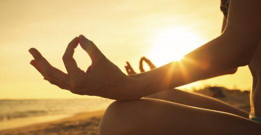 7 benefícios da meditação para sua vida