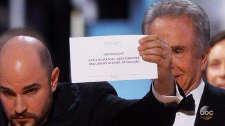Moonlight recebeu Oscar de Melhor Filme