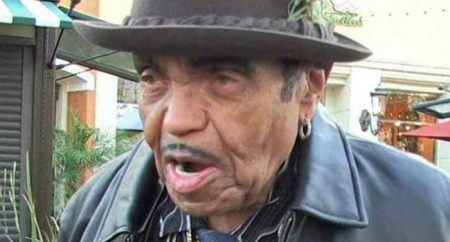 Morre Joe Jackson, pai do cantor Michael Jackson