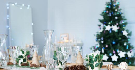 10 Dicas para evitar o desperdício nas festas de fim de ano