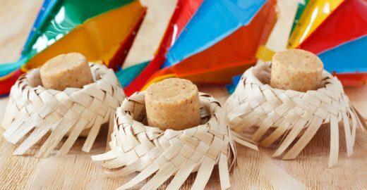 10 ideias criativas e econômicas para decorar a festa junina