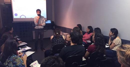 Palestra sobre finanças é oferecida gratuitamente em São Paulo