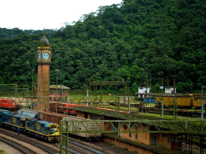 Paranapiacaba - São Paulo, Brasil