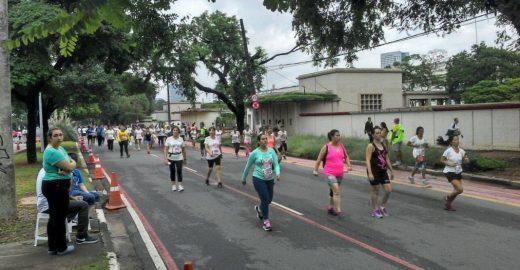 Sexta-feira é dia de praticar corrida com o Prazer em Correr