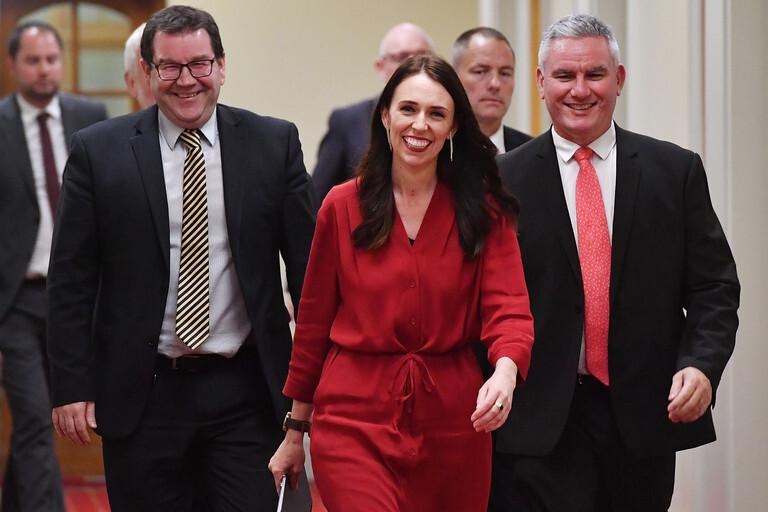 Líder e mãe: Primeira-ministra da Nova Zelândia anuncia gravidez