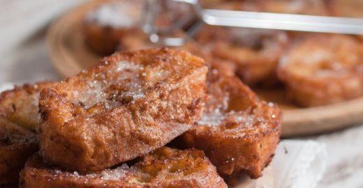 9 alimentos que podem ser assados em vez de fritos