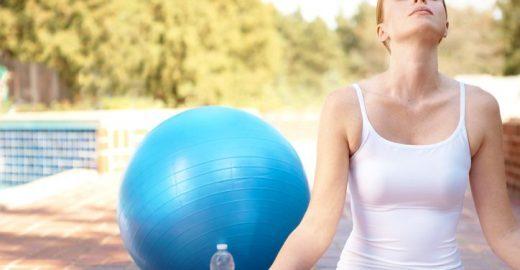 A importância da respiração para lidar com o estresse